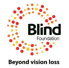 Blind Charity Blind Foundation Include A Charity