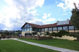 Backyard Grill Restaurant by Home Sunbird