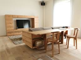 canapé de bureau meuble derriere canape