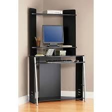 Corner Computer Tower Desk Fabelhafte Schwarze Eck Computer Schreibtisch Standbeine Ecke
