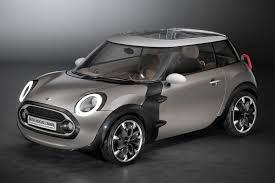 Superleggera Mini Mini Rocketman And Superleggera Radical Cars Could Make