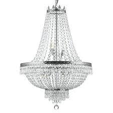 chandeliers design amazing swarovski crystal chandelier costco