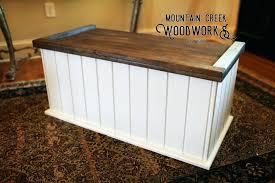 wooden toy box u2013 pixedit me