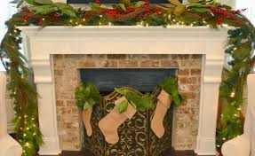 Decorating Home For Christmas The Domestic Curator Fresh Vs Faux Greenery For Christmas Decorating