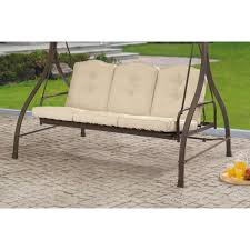 Courtyard Creations Patio Furniture Replacement Cushions by Replacement Canopies For Walmart Swings Garden Winds
