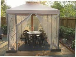 Garden Winds Pergola by 8x8 Screened Gazebo Gazebo Ideas