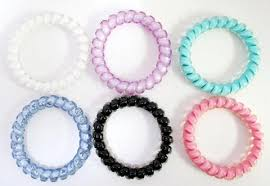 hair ties swirly do hair ties beans beauty store salon
