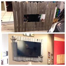 Led Tv Wall Mount Ideas Ideas From My Designer House Tour Drapery Hardware Hardware And Tvs