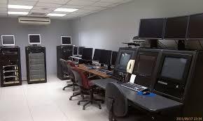 integrated simulators complex