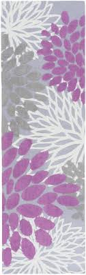 Floral Runner Rug Surya Abigail Abi 9055 Rugs Rugs Direct