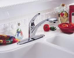 delta signature kitchen faucet chrome single handle pull out hd touch on kitchen sink faucets delta 472 dst signature single