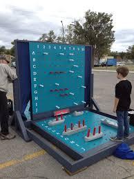 Backyard Picnic Games - image result for lifesize battleship summer picnic pinterest