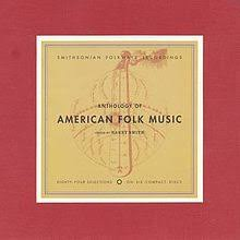 photo album sets anthology of american folk
