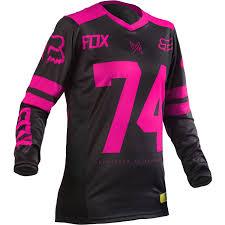 womens motocross gear fox 2016 switch women jersey dirtnroad com fox motocross gear