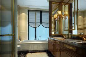 american style 3d design 3d house design of bathroom american