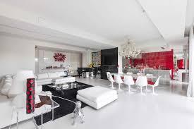 cuisine americaine de luxe appartement luxueux et design à vendre à neuilly sur seine cuisine