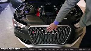 audi rs 5 for sale 2013 audi rs5 for sale in mo walkaround test drive shipping