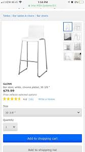 Ikea Buy Or Sell A Ikea White Stool Furniture In Santa Clara Ca