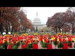 macy s parade hasmb performed at the us capitol