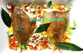 comment cuisiner du carrelet carrelets au four avec la peau filets prédécoupés grelinette et