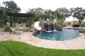 freeform pools in fort worth pool builder benbrook