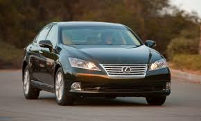toyota lexus 2012 19 most dependable cars on the road autonxt