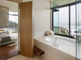 model pintu kamar mandi kaca geser minimalis terbaik