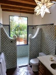 bathroom design fabulous spanish tile kitchen travertine