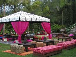 moroccan tents arabian nights theme party moroccan party tents rental by st