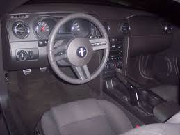 2005 ford mustang gt interior 2005 mustang gt deluxe the mustang source ford mustang forums