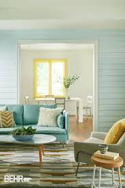Contemporary Living Room Colors Behr The Best Paint Colours To Go - Relaxing living room colors