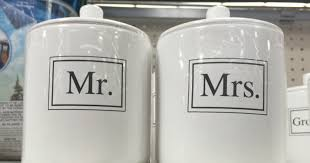 His And Her Wedding Gifts Walmart Clearance Finds Cute Wedding Gift Items Just 4 50 Each