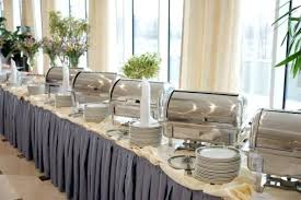 how to decorate a buffet table buffet table decoration ideas murphysbutchers