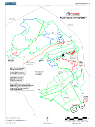 Michigan Orv Trail Maps by Trail System Rausch Creek Off Road Park