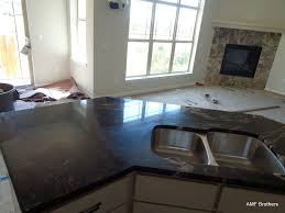granite countertop painting wood kitchen cabinets ideas