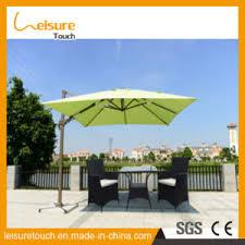 Big Patio Umbrellas by China Factory Popular Trendy Style Big Size Outdoor Patio