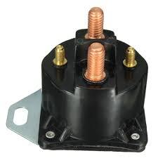 powerstroke diesel glow plug relay potencia stoke solenoide para