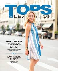 nashville predators lexus inner circle tops in lexington august 2017 by tops magazine issuu