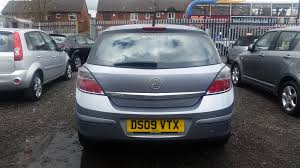 2009 vauxhall astra 1 4 i 16v sxi 5dr finance available u2013 bradford