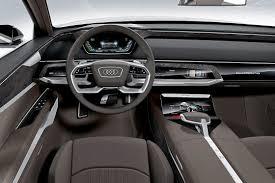 Bildergalerie Von T E by Audi A9 Prologue Avant Genfer Autosalon 2015 Vorstellung