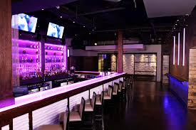 beautiful design and decor purple rain restaurant u0026 lounge in