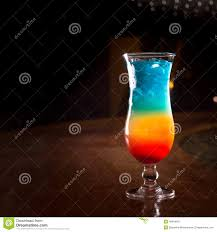 rainbow cocktail drink rainbow cocktail stock image image of background alcohol 49644847