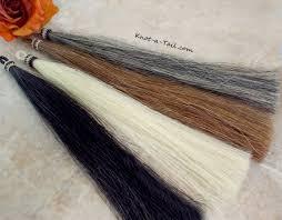 Shoo Hair horsehair tassel shoo fly tassel shu fly tasse l lighter tassel
