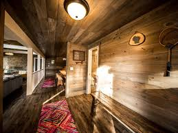 new mid century modern cabin on beautiful homeaway crandon