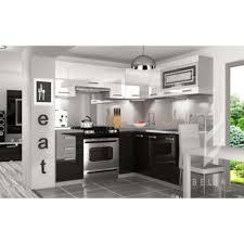 Cuisine Petit Espace by Plan De Travail Cuisine Sur Mesure Pas Cher 8 Decoration
