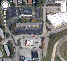 Satellite View Map Whenever The View Of The Google Map Is Changed From Map To