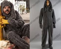 wilfred costume wilfred dog lovely jumpsuit costume