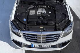 luxury mercedes van 2018 mercedes benz s class preview j d power cars