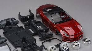 california model car maisto 1 24 california t assembly line metal kit model car