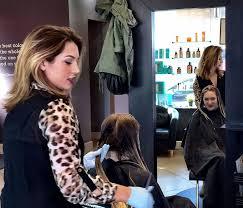 home level 10 studio san carlos redwood shores hair cut